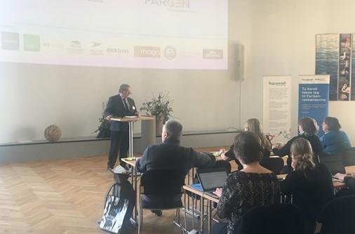 Nordic Biobank Forum hildið í Føroyum